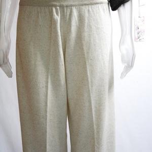 pantalón suelto ancho