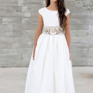 vestidos comunion villalba