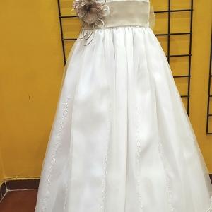 Vestido comunion oferta