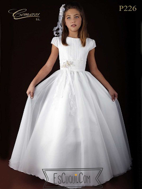 Vestidos de comunion baratos madrid