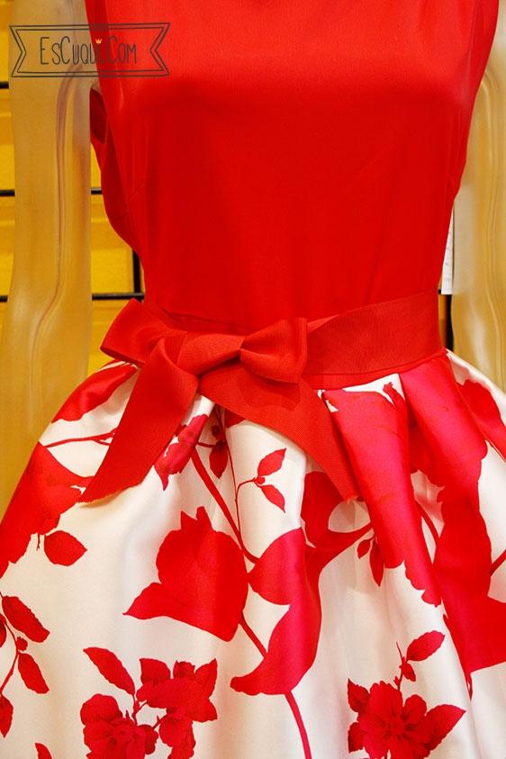 vestidos ceremonia collado villalba