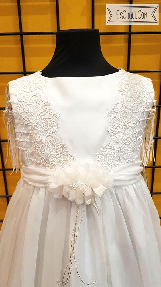 Vestidos de comunion baratos en madrid