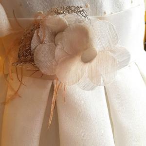donde comprar vestidos de comunion en Madrid