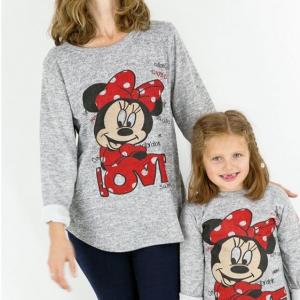 ropa igual para madre e hija