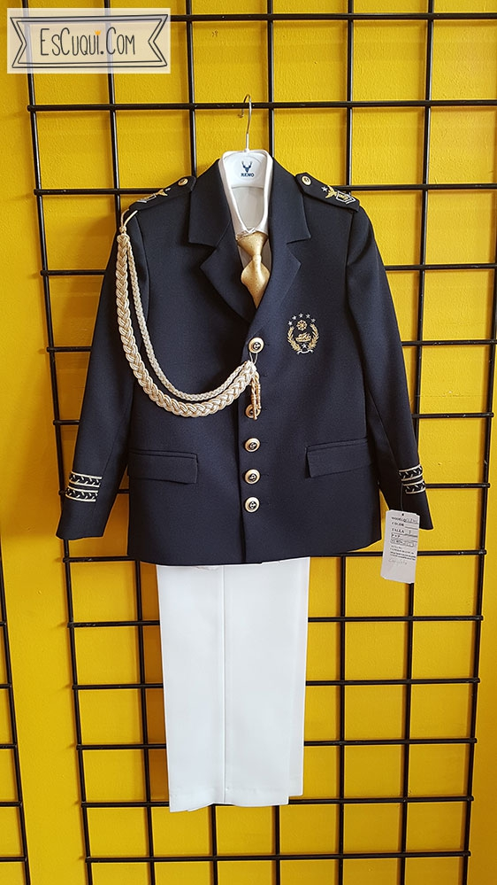 b22c92617 Ofertas trajes de Comunión de niño ⋆ EsCuqui - Collado Villalba ...