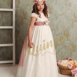 vestido comunion quinper 1009