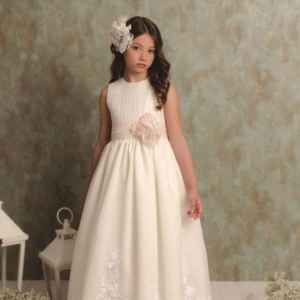 vestido comunion quinper c1016