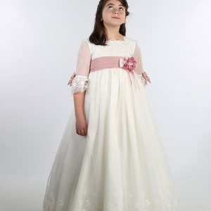 vestidos comunion modernos madrid