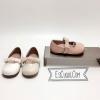 zapatos vestir niña
