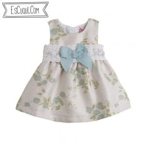 vestido vestir bebe