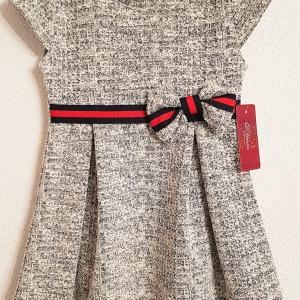 vestido niña vestir barato
