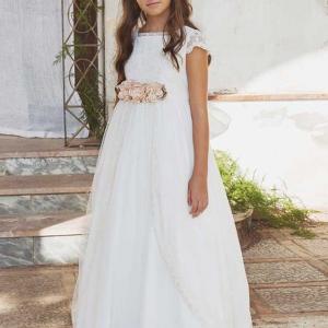 vestido comunion amaya 517011