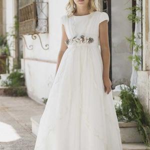vestido comunion amaya 517030