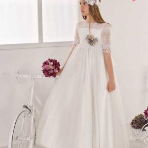 vestido comunion carmy 607