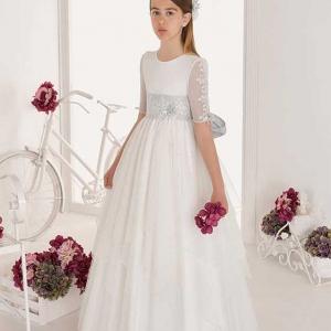 vestido comunion carmy 612
