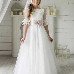 vestido comunion marla K104