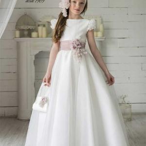 vestido comunion marla K106