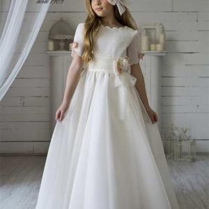 vestido comunion marla K180