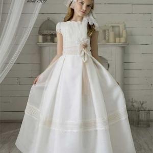 vestido comunion marla K186