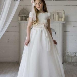 vestido comunion marla K187