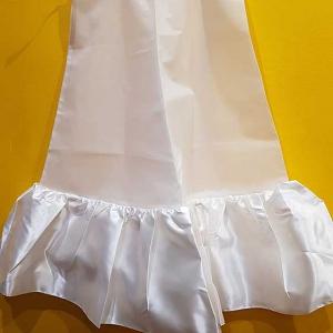 cancan vestido de comunion
