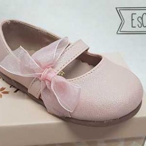zapatos ceremonia niña vestir