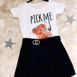 camiseta pick me