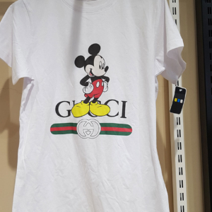 Camiseta Gucci Mickey Mouse