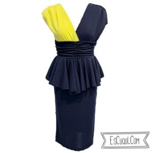 vestido invitada baratos