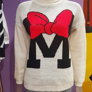 jersey M lazo Mickey Mouse Minnie