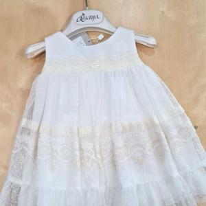 oferta vestido bautizo niña